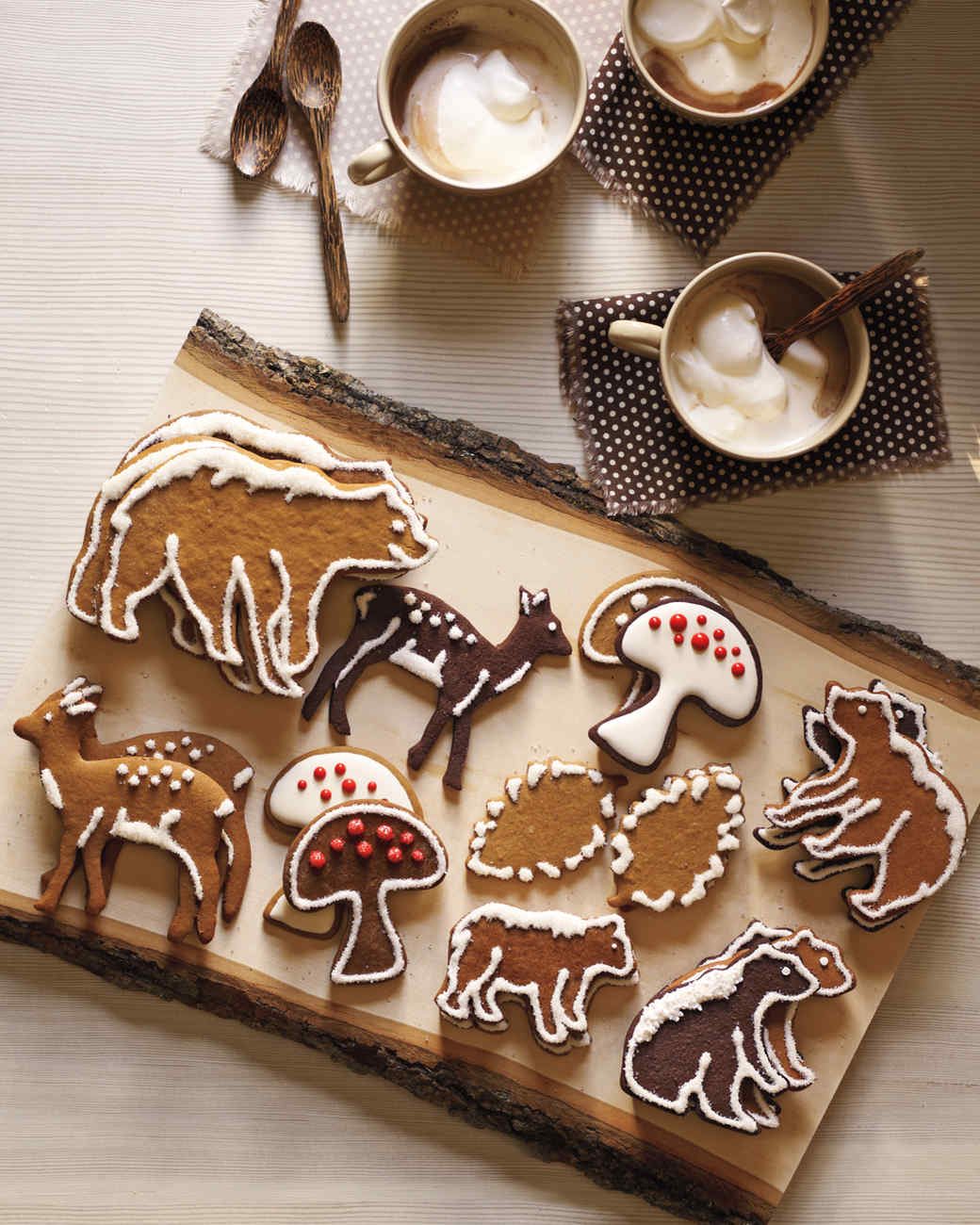 British christmas cookies recipes